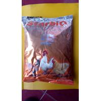 Starbio Monogastrik Probiotik Unggas Itik Bebek Ayam 1 kg
