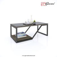 Garvani - Birkin CTE 120 Coffee Table Meja Tamu