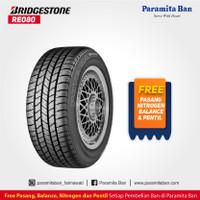 Ban Bridgestone Potenza RE080 185/60 15 Ban Mobil R15