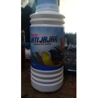 SHAMPO SAMPO BURUNG JATIJAJAR JATI JAJAR 300ML PRODUK EBOD JAYA