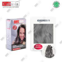 Cultusia Hair Color Ash Blonde 0/11 30 ML
