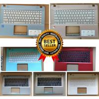 Keyboard Frame Case Casing Asus X441 X441NA X441N X441SA X441S X441U