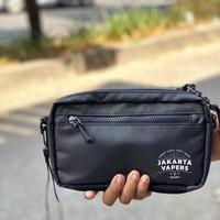 JakartaVapers V1 Vape Bag 100% Authentic / Tas Vape