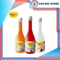 Tropicana Slim Syrup Sugar Free Orange - Lychee - Cocopandan 750ml