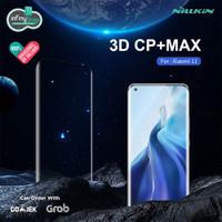 XIAOMI MI 11 / 11 PRO / 11 ULTRA - NILLKIN TEMPERED GLASS (3D CP+ MAX)