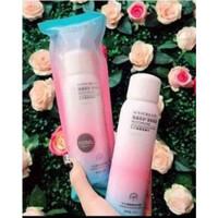 maycreate Spray Instant Whitening Body Lotion Spray Pemutih Kulit 150