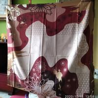 Faraveily Design 4 Jilbab Segi Empat Syar'i Motif By Damia Scarf