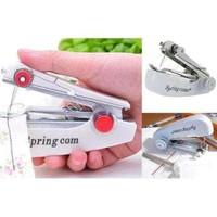 Mesin Jahit Portable Mini / Mesin Jahit Tangan Spring Come