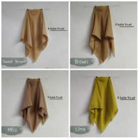 Hijab Plain Voal