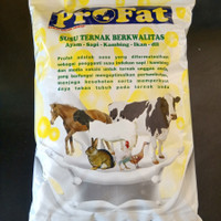 susu ternak Profat 1 kg