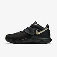 Sepatu Basket Nike kyrie Flytrap 3 'Black Gold' - 10