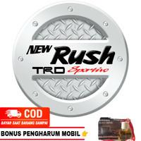 cover ban serep rush sarung ban serep mobil toyota no.31