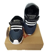Baby Millioner Sepatu Sneaker Kets Anak Cowo Bayi Laki 2-4 Tahun