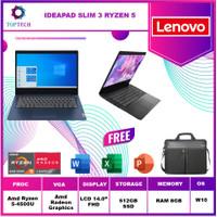 Lenovo Ideapad Slim 3 - Amd Ryzen 5 4500U 8GB 512ssd W10 FREE OFFICE