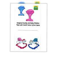 Jok baby walker Family 136L 2211 2218 3312 3712 5519