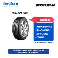 Bridgestone Turanza ER 37 185/55 R16 83H Ban Mobil Honda Jazz RS