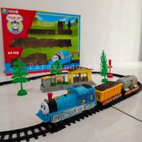 Mainan Kereta Thomas Happy Train