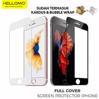Tempered Glass 5D iPhone 6 6S 6+ 6S+ 7 8 8+ X XS XR XS MAX Full Cover