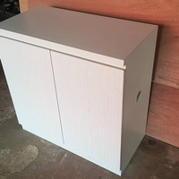 Cabinet Aquarium | Lemari Aqurium | Aquascape | custom