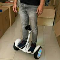 Ninebot Hoverboard Balance Mini Segway Minirobot Scooter Balancing - Putih