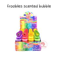 Zoetoys Froobles Scented Bubble | Balon Sabun Tiup | mainan anak