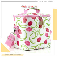 MOIS DE MARS - ZED - Insulated Lunch Bag