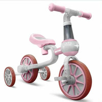 sepeda anak motion new generation balance bike 3in1