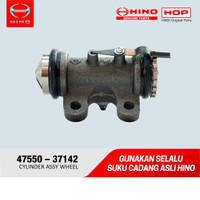 Spare part 4755037142 CYLINDER ASSY WHEEL (2)