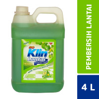 So Klin Lantai Fruity Apple 4 Liter