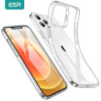 ESR Essential Guard Case iPhone 12 - 12 Pro 6.1 - Original Clear Soft