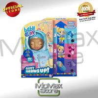 Baby Alive Baby Grows Up Happy Mainan Boneka Anak