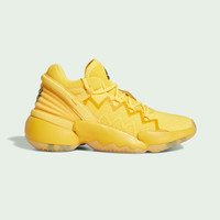Sepatu Basket Anak Adidas D.O.N. Issue 2 J FW8753