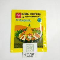 BUMBU TUMPENG/NASI KUNING CAP POHON MANGGA