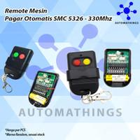 remote autogate pagar sliding otomatis per pcs