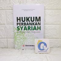 buku Hukum Perbankan Syariah : Konsep dan Regulasi neneng