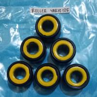 roller vario 125