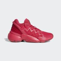 Sepatu Basket Anak Adidas D.O.N. Issue 2 J FW8750