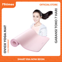 Xiaomi Ovicx Matras Yoga Mat Yoga Anti Slip Matras Fitnes Olahraga