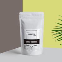 Kopi Robusta Garut Espresso Blend Es Kopi Susu 100gr Biji Bubuk