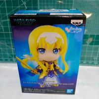 Figure Chibikyun Sword art online awou Alice (C)