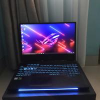 ASUS ROG HERO II STRIX GL504GM i7 1a6GB SSD 1TB GTX 1060