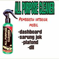 ALL PURPOSE CLEANER Pembersih Interior/jok/mobil/kulit/bludru/sintetis