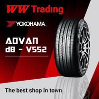 Ban Yokohama Advan dB - V552 205/65 R15 94H 205 65 15