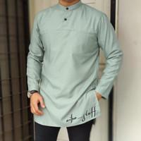 koko muslim pria / kurta pakistan / fashion muslim / baju muslim