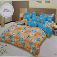 bed cover set Lady rose sprei Flat uk 160x200 motif Delia