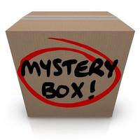 Mistery Box Anime One Piece