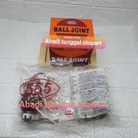 BALL JOINT ATAS L300 DSL/KUDA ORIGINAL 555