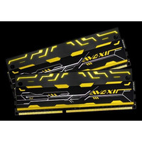 Avexir Blitz Gold DDR3 2x8GB PC15000- Dual Channe