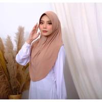 Hijab Simple Pad Daily