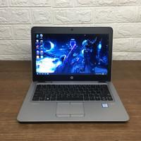 Laptop HP EliteBook 820 G3 Core i7 Gen 6 SSD 256GB RAM 8GB